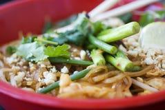 Chiński posiłek zdjęcia stock