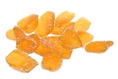 chiński słodyczami ginger Fotografia Royalty Free