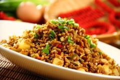 Chiński wyśmienicie jedzenie Obraz Stock