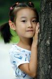 chińskie dzieci zdjęcie royalty free
