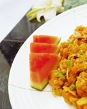chińskie jedzenie zdjęcie stock