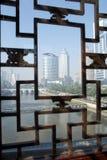 Chińskiego turystycznego miasta - Guiyang sceneria Fotografia Stock