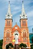 chi καθεδρικών ναών κυρία πόλ&eps Στοκ εικόνες με δικαίωμα ελεύθερης χρήσης