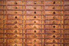Chi Chi Box Stock Image