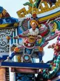 Chińczyk goddess2 zdjęcia royalty free