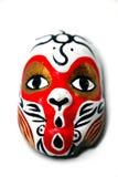 chińczyk maskowa opera tradycyjna obrazy royalty free