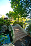 chińczyka ogród Obrazy Stock