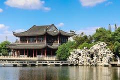 Chińczyka park Obraz Stock