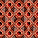 chińczyka wzór Zdjęcie Royalty Free
