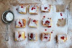 Chi ha rubato i biscotti? fotografie stock