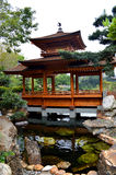 Chi Lin Nunnery Photo stock