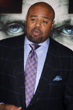 Chi McBride arrives at  Royalty Free Stock Images