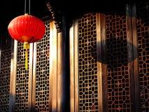 chińscy lampiony Fotografia Stock