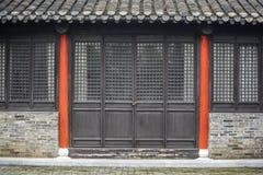 chińska bramy Zdjęcia Stock