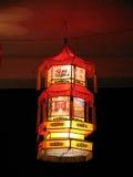 chińska dekoracji Zdjęcia Royalty Free
