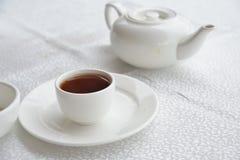 chińska dzbanek herbaty Obrazy Stock