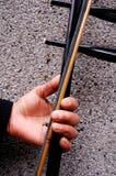 chińska instrument muzyki Zdjęcie Royalty Free