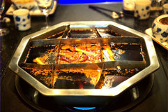 chińska kuchnia Fotografia Stock