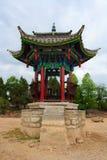 Chińska pagoda. Fotografia Royalty Free