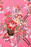 chińska tkaniny Fotografia Royalty Free