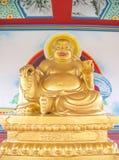 Chiński Buddha Zdjęcie Stock