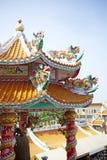 Chiński buduje stlye3 Obraz Royalty Free