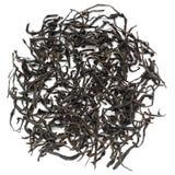 Chiński czarnej herbaty Zhen shan Xiao Zhong Zdjęcia Stock