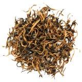 Chiński Czerwony Herbaciany Diang Hong Zdjęcia Stock