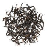 Chiński czerwony herbaciany Simao Gao shan Hong Cha Zdjęcia Royalty Free