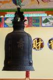 Chiński dzwon Fotografia Royalty Free