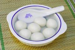 chiński karmowy tradycyjny Obraz Royalty Free