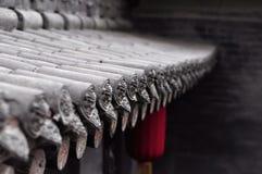 chiński lampion Fotografia Royalty Free