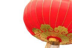 chiński lampion Zdjęcia Stock