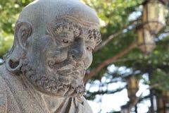chiński mnicha Zdjęcie Royalty Free