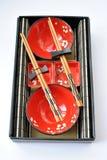 chiński naczynie Obrazy Royalty Free
