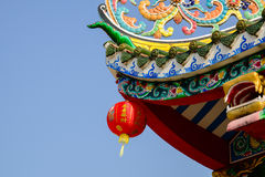 Chiński nowego roku festiwal Obrazy Royalty Free