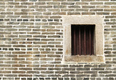 chiński okno Fotografia Royalty Free