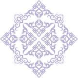 Chiński ornament 003 Fotografia Stock