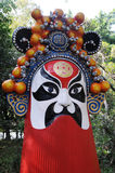 Chiński powystawowy macierzanka park Fotografia Royalty Free