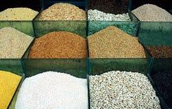 chiński produktu rolnego Zdjęcia Royalty Free