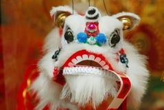 chiński smok Obraz Royalty Free