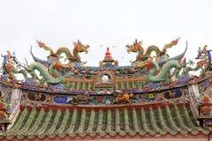 chiński smok Obrazy Stock