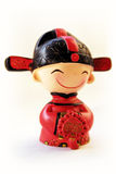 chiński tancerz Fotografia Stock