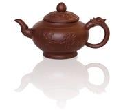 Chiński teapot Obraz Royalty Free
