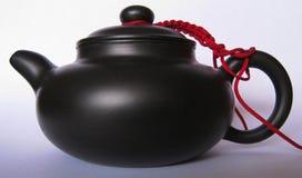 chiński teapot Fotografia Royalty Free