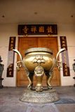 chiński urna Zdjęcia Stock