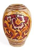 chińskie dekoracyjne wazy Fotografia Stock