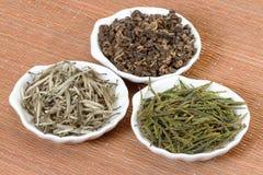 chińskie herbaty Obraz Royalty Free