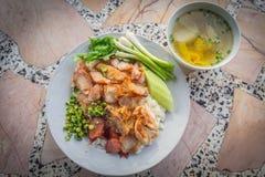 chińskie jedzenie Fotografia Stock