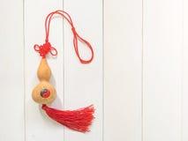 Chińskiego nowego roku Dekoracyjny ornament Zdjęcia Royalty Free